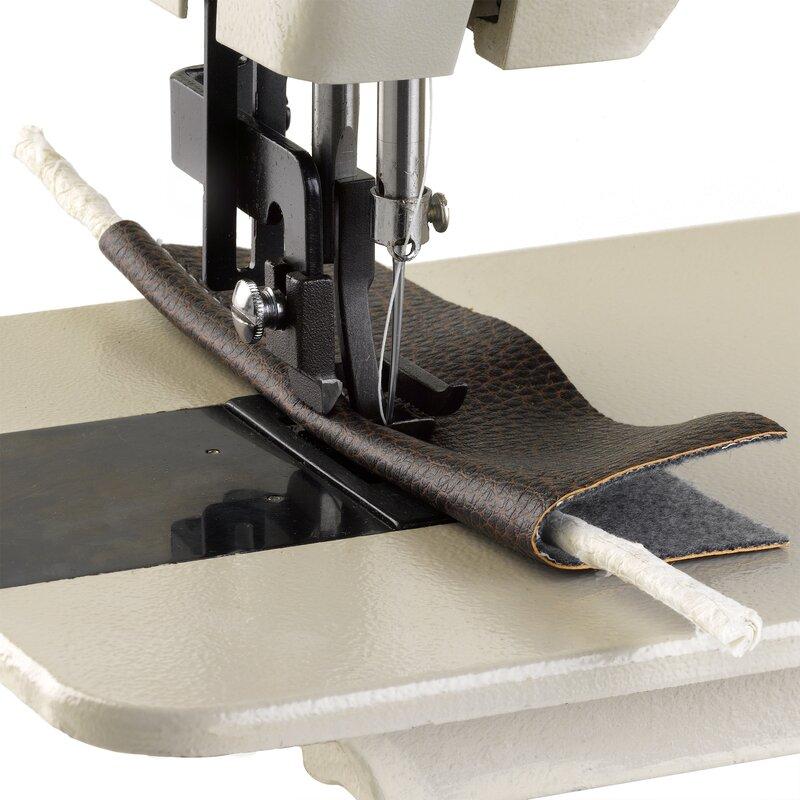 Feed Dog Zigzag Stitch fits many Portable Zigzag Walking Foot Sewing Machines