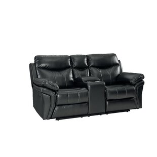 Reviews Broxton Reclining Loveseat by Red Barrel Studio Reviews (2019) & Buyer's Guide