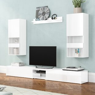 Neverland Entertainment Unit For TVs Up To 88
