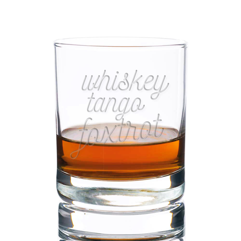 Ivy Bronx Elem 10 Oz Whiskey Glass Wayfair