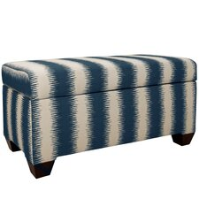 Cherryl Storage Bedroom Bench by Bungalow Rose