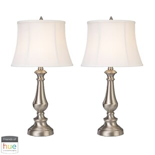 Nurse 25 Table Lamp (Set of 2)
