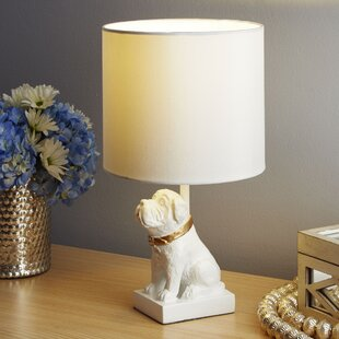 Amico Accented Dog Resin 1..