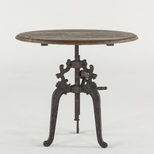 Hacker Dining Table Williston Forge