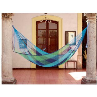 Cotton Tree Hammock by Novica Spacial Price