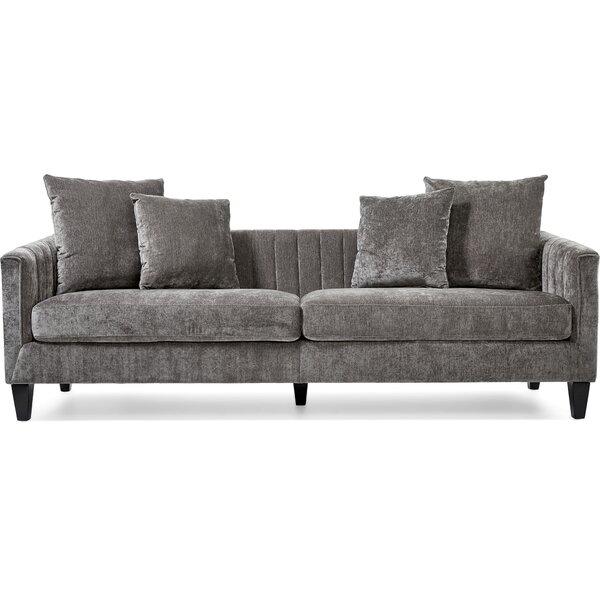 Phenomenal Mauve Sofa Wayfair Inzonedesignstudio Interior Chair Design Inzonedesignstudiocom