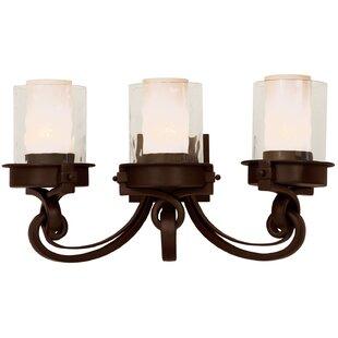 Kalco Newport 3-Light Vanity Light