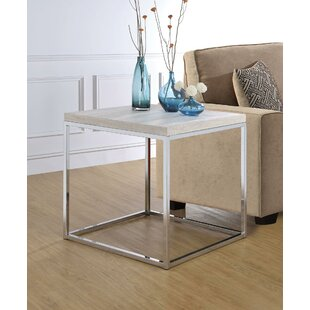 Hibbell End Table