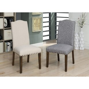 Auttenberg Upholstered Dining Chair (Set ..
