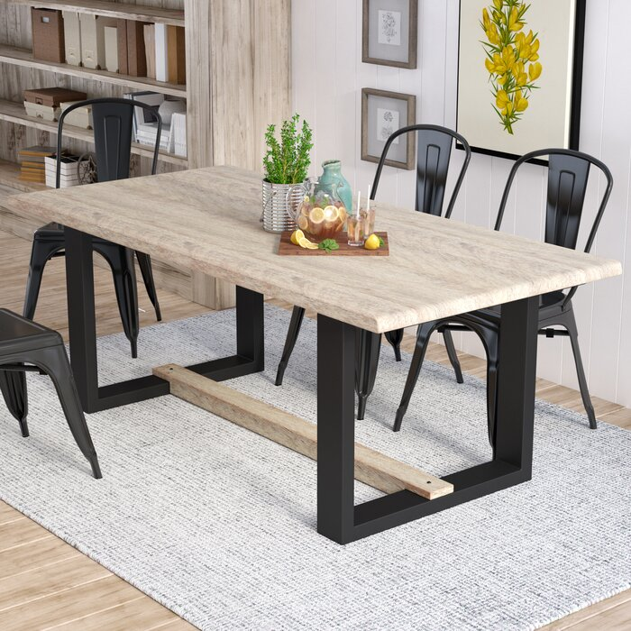 Gillespie Base Dining Table