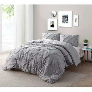 Keila Comforter Set by Three Posts