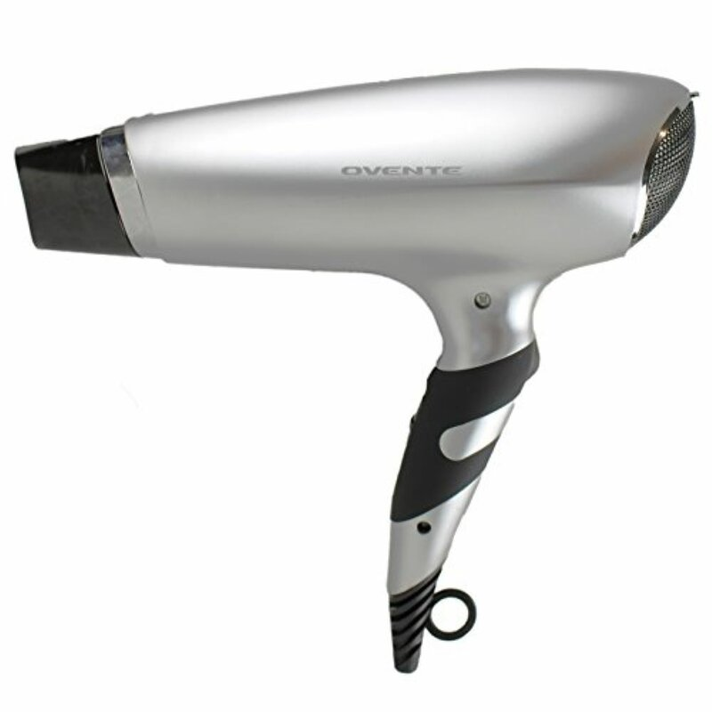 Seductive Ceramic Ionic Tourmaline Lightweight Professional Hair Dryer
