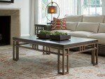 3 Piece Coffee Table Set by Tommy Bahama Home