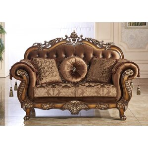 Diana Loveseat by Astoria Grand