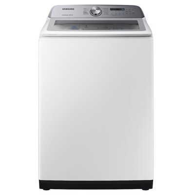 5 cu. ft. High EfficiencyTop Load Washer Samsung