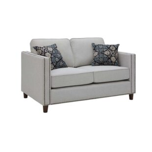 Affordable Ortensia 2 Piece Living Room Set by Darby Home Co Reviews (2019) & Buyer's Guide
