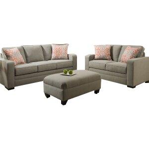Simmons Upholstery Duvall Springs Sofa