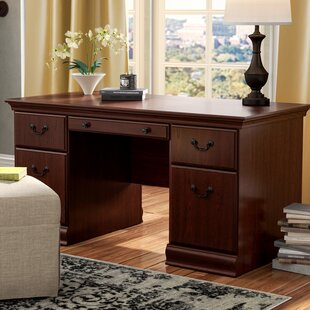 Sansbury Executive Desk