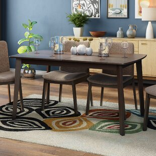 Tahquitz Extendable Dining Table By George Oliver