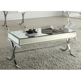 Khalid Coffee Table