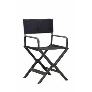 Review Castelnaud Reclining/Folding Director Chair