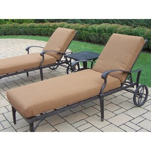 Darby Home Co Vandyne Chaise L..