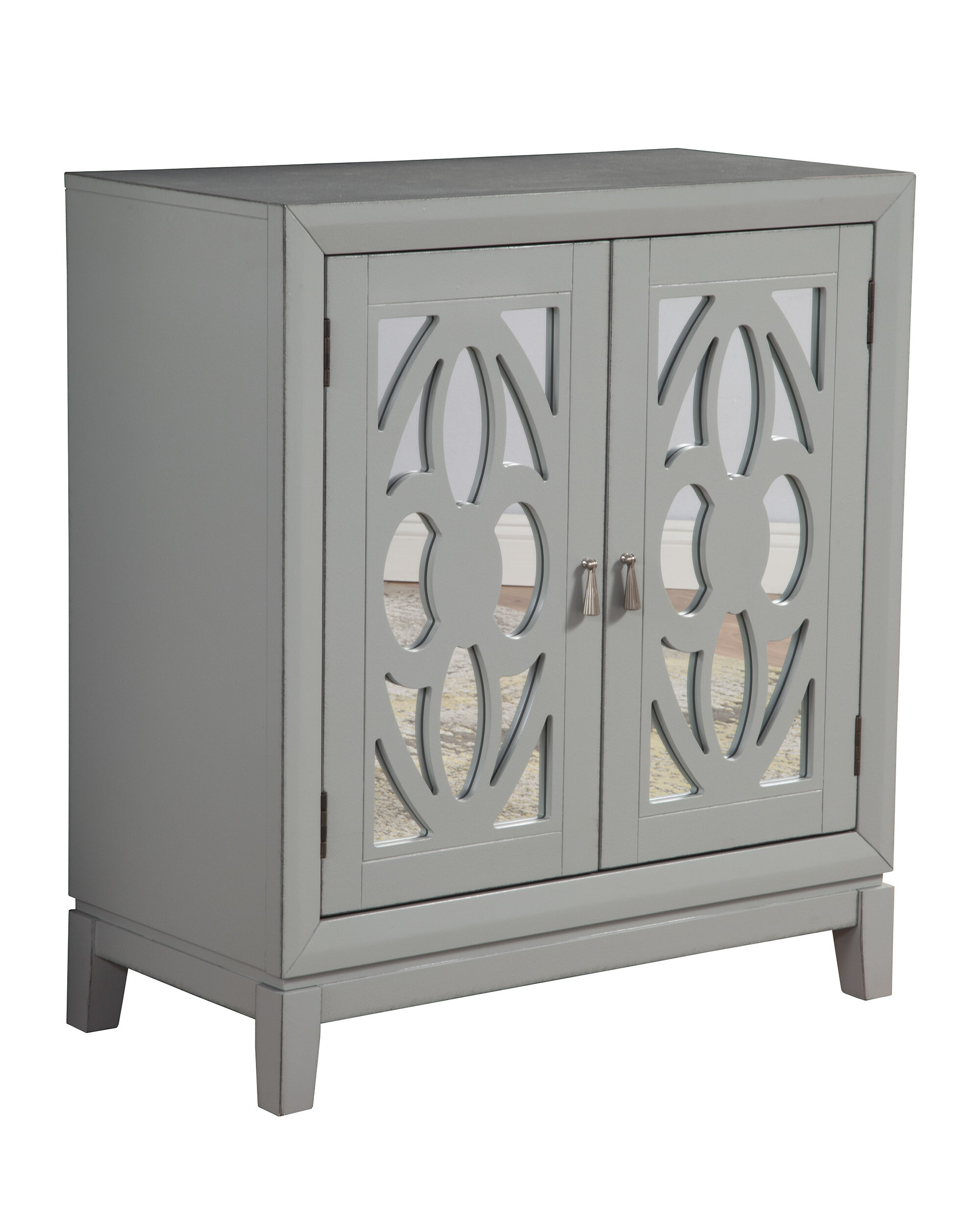 1 2 Cabinets Mirrored Cabinets Chests You Ll Love In 2021 Wayfair