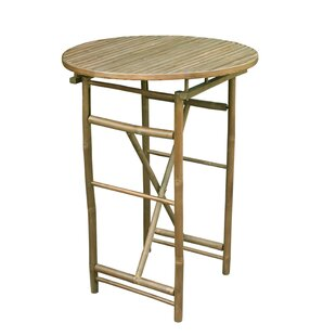 Kalwarski Round Folding Bar Table