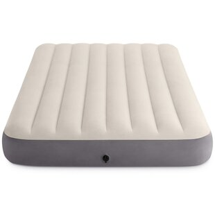 Intex 25cm Air Bed By Symple Stuff
