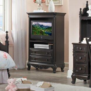 Rohrbaugh TV-Armoire