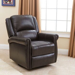 Reclining Glider by Darby Home Co