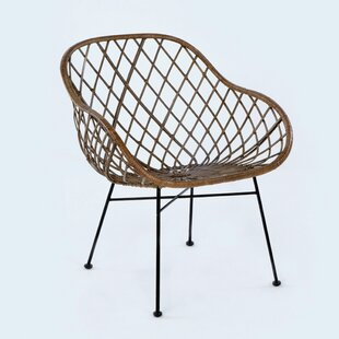 Pruett Arm Chair By Bay Isle Home