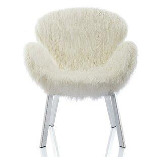 CosmoLiving by Cosmopolitan Estelle Side Chair