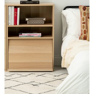 Buy luxury Collan Open Wood Standard Bookcase By IRIS USA, Inc.
