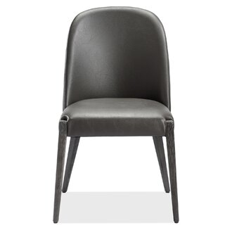 Alecia Upholstered Dining Chair (Set of 2) by Interlude SKU:ED902572 Description