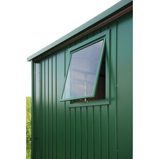Window Unit By Biohort