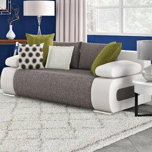 2-Sitzer Schlafsofa Barwon von Home & Haus