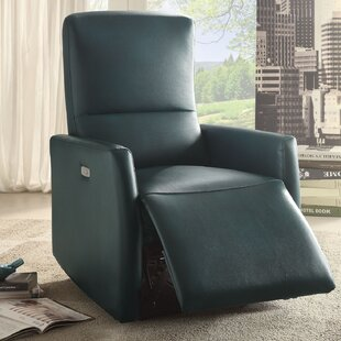 Raff Power Recliner