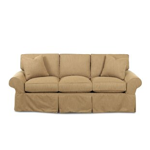Oak Bluffs Sofa by Charlton Home