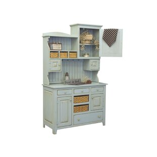 August Grove Charlottesville Hutch with B..
