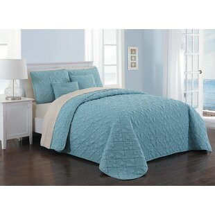 Del Ray 9 Piece Quilt Set