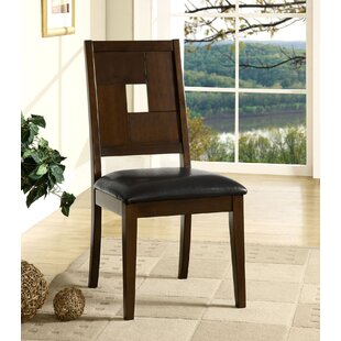 Alloway Dining Chair (Set of 2) by Blooms..