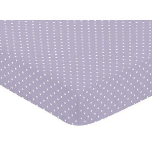 Sloane Fitted Crib Sheet