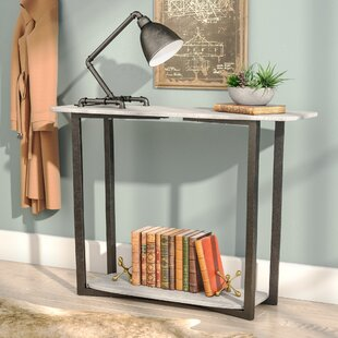 Deals Larissa Console Table ByTrent Austin Design