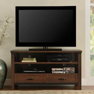 Potsdam Ridge TV Stand for TVs up to 50