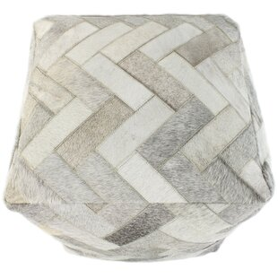 Cadencia Pouf by Willa Arlo Interiors
