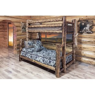 Tustin Twin over Full Bunk Bed