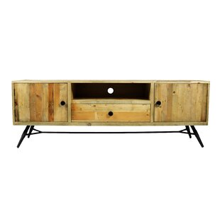 Best Choices Ada TV Stand for TVs up to 86 by Union Rustic Reviews (2019) & Buyer's Guide