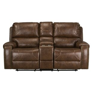 University Reclining Loveseat