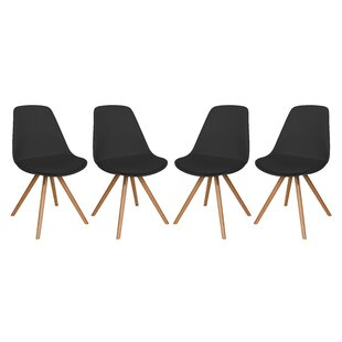 Marley Upholstered Dining Chair (Set of 4..
